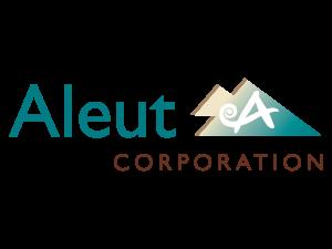 Aleut Corporation Logo